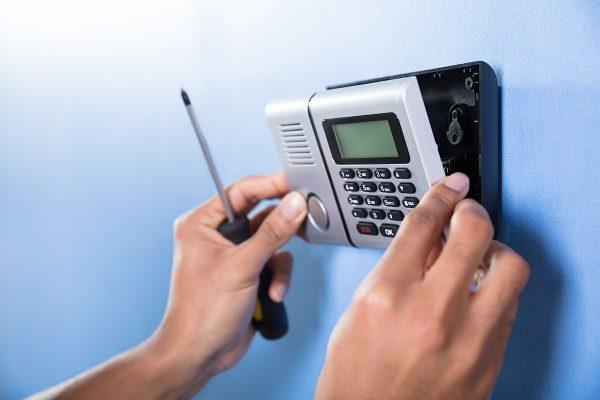 Instalare servicii de securitate Alpha Partner Security - Tg Mures